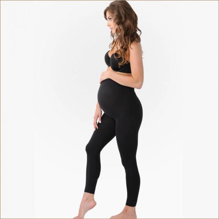Colanti pentru gravide Belly Bandit B.D.A Leggings 5