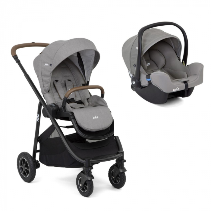 Joie Travel System 0