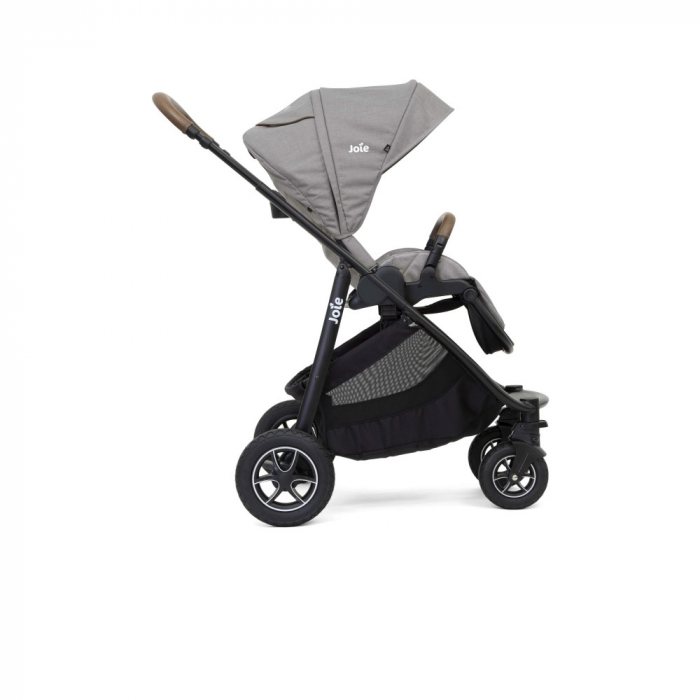 Joie Travel System 3
