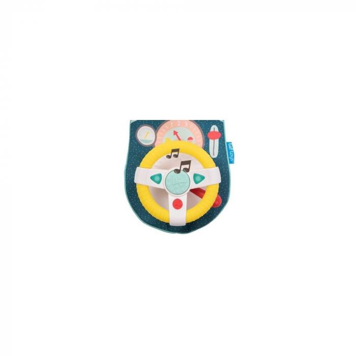 Jucărie auto Volanul muzical Taf Toys [1]