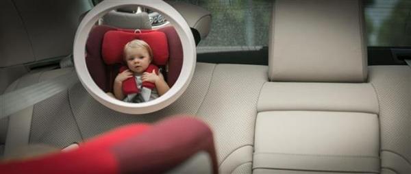 oglindă-auto-apramo-iris-baby-mirror-delux-cu-lumini-si-telecomanda 3