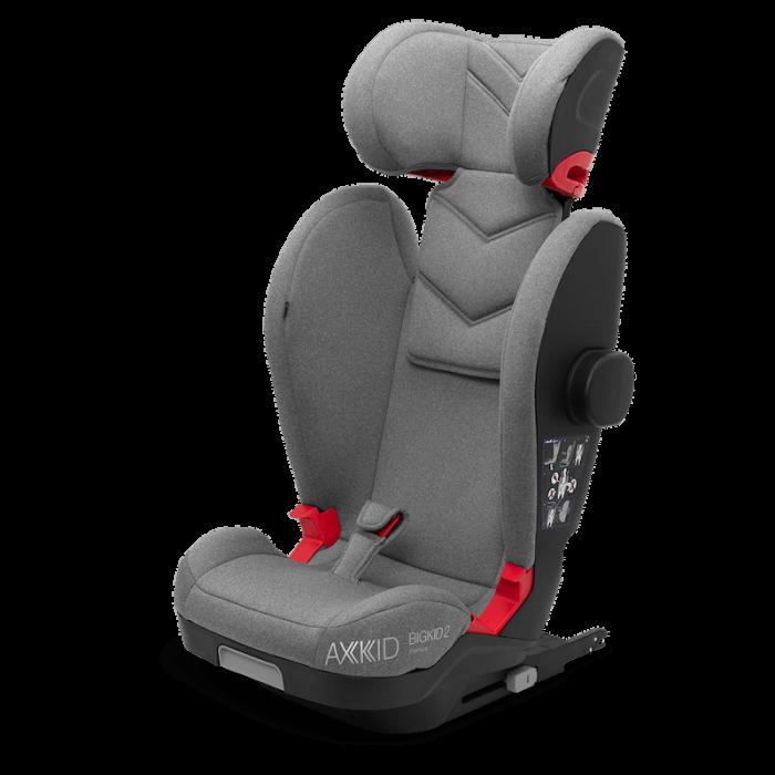 Scaun auto Axkid Bigkid 2 Premium 5