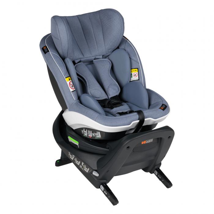 scaun-auto-besafe-izi-turn-i-size 1
