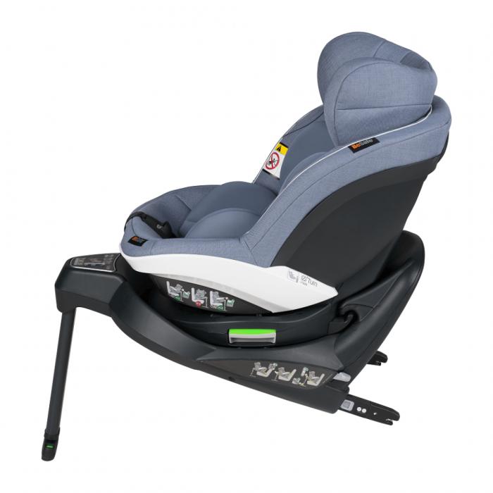 scaun-auto-besafe-izi-turn-i-size 4