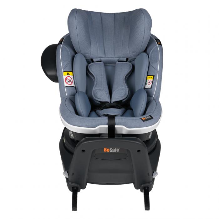 scaun-auto-besafe-izi-turn-i-size 2