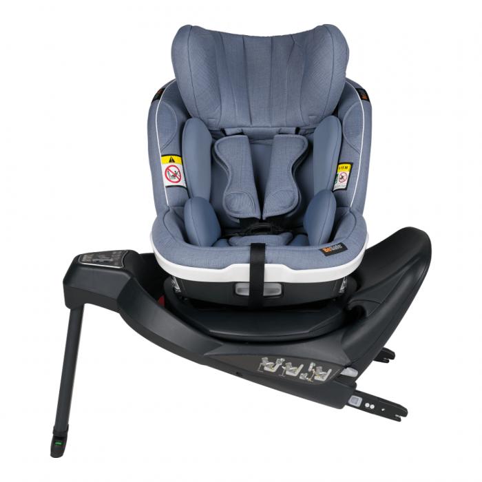 scaun-auto-besafe-izi-turn-i-size 3