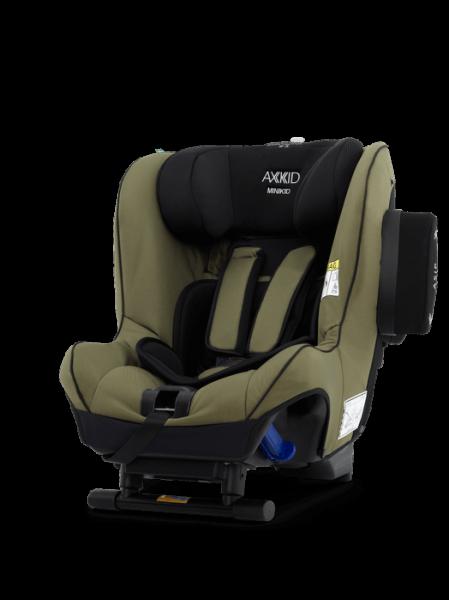 Scaun auto copii Axkid Minikid 2.0 [0]