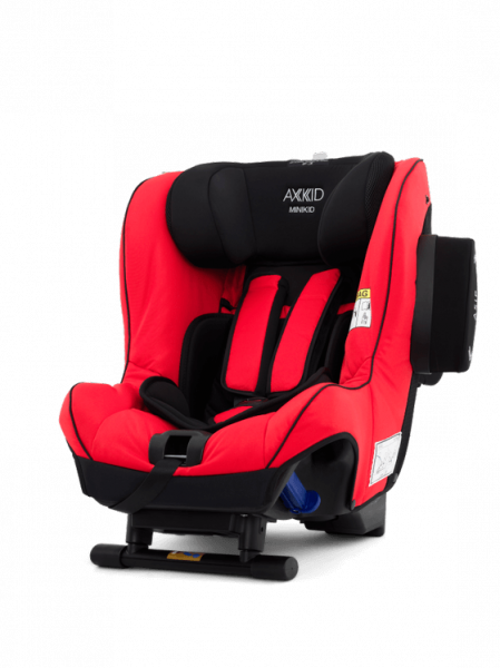 Scaun auto copii Axkid Minikid 2.0 0