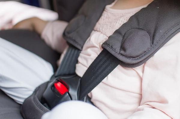 Scaun auto copii BeSafe iZi Combi X4 ISOfix 3