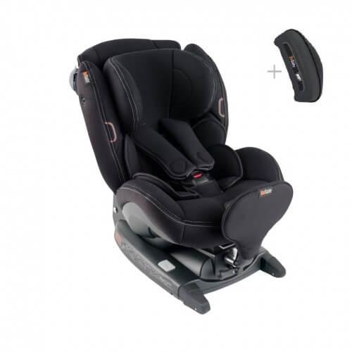 Scaun auto copii BeSafe iZi Combi X4 ISOfix 0