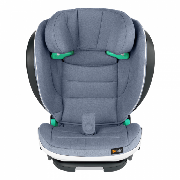 Scaun auto copii BeSafe iZi Flex Fix i-size 1