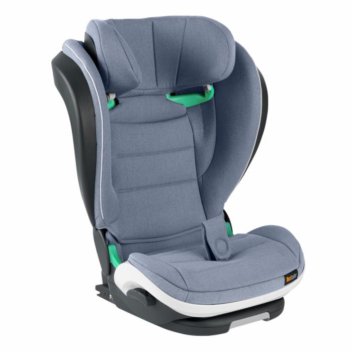 Scaun auto copii BeSafe iZi Flex Fix i-size 2