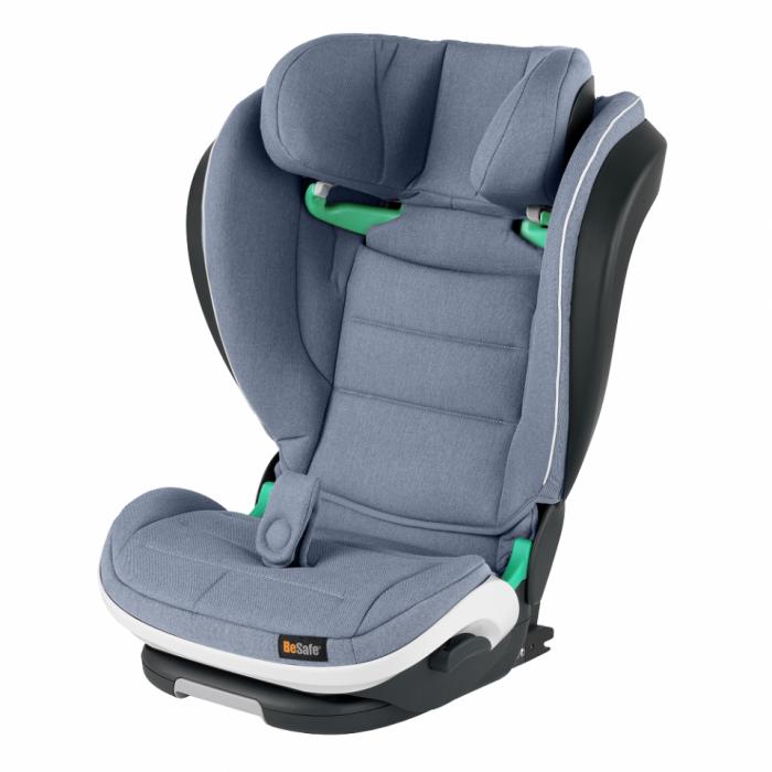 Scaun auto copii BeSafe iZi Flex Fix i-size 3