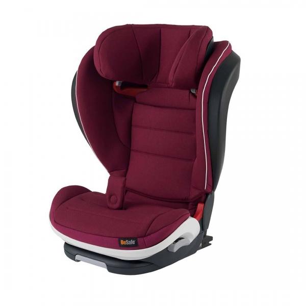 Scaun auto copii BeSafe iZi Flex Fix i-size [3]