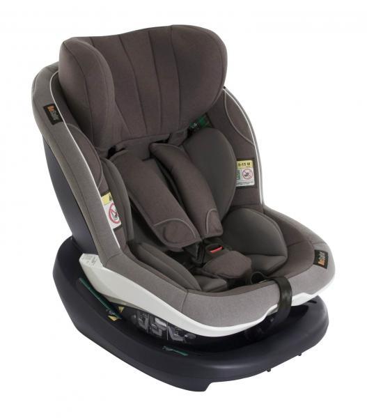 Scaun auto copii BeSafe iZi Modular X1 i-size 0