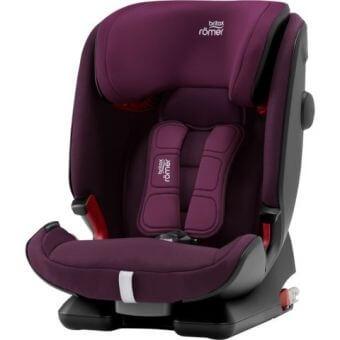 Scaun auto copii Britax Advansafix IV R 0