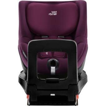 scaun-auto-copii-britax-dualfix-i-size 6