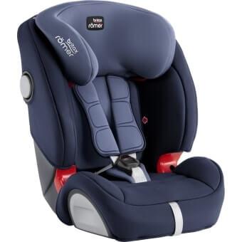 Scaun auto copii Briatx Evolva 123 SL SICT [0]