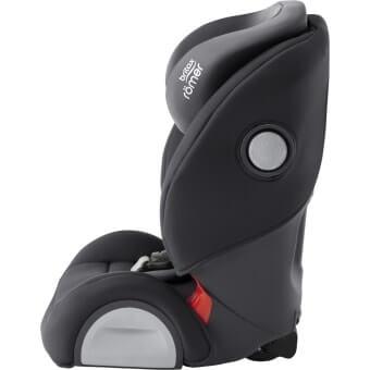 Scaun auto copii Briatx Evolva 123 SL SICT 3
