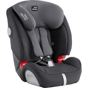 Scaun auto copii Briatx Evolva 123 SL SICT 2