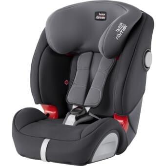 Scaun auto copii Briatx Evolva 123 SL SICT 0