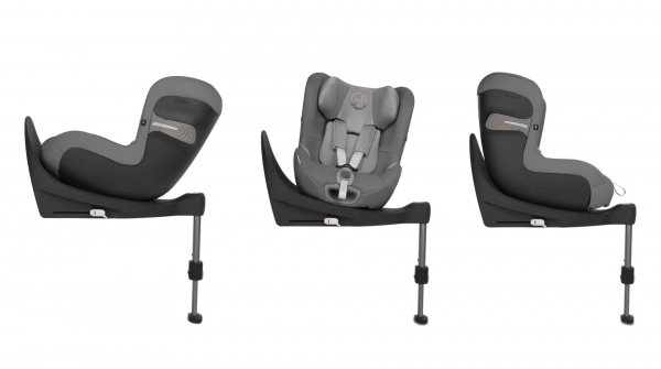 scaun-auto-copii-cybex-sirona-s-i-size 2