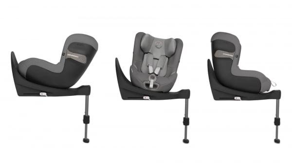scaun-auto-cybex-sirona-s-i-size 2