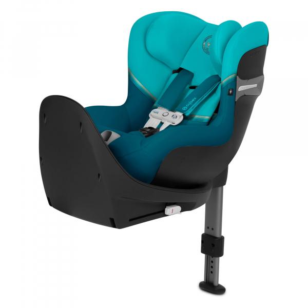 scaun-auto-cybex-sirona-s-i-size 0