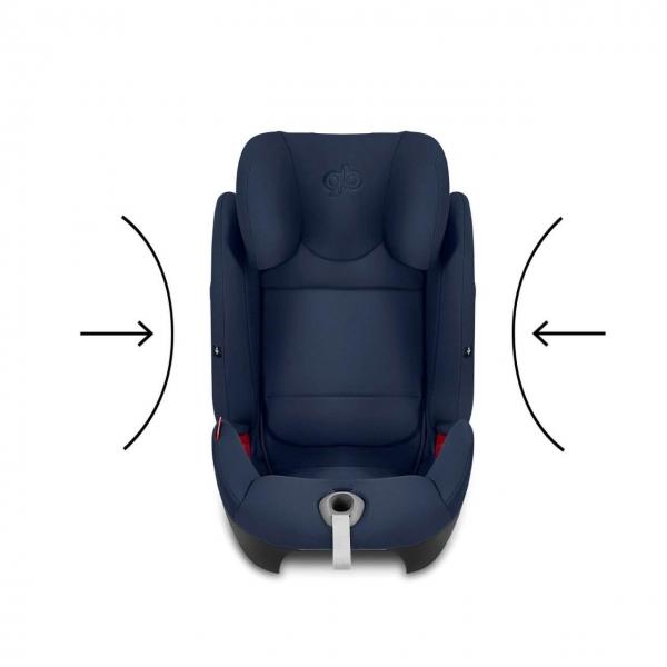 Scaun auto GB Uni-All 9
