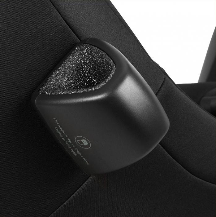 Scaun auto Swandoo Marie 2 All Black Limited Edition 8