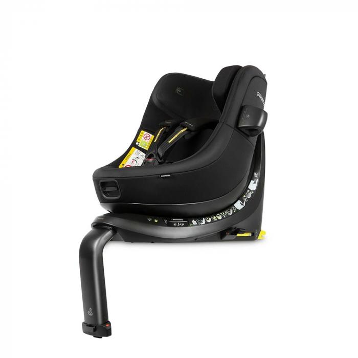 Scaun auto Swandoo Marie 2 All Black Limited Edition 0
