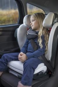 Husa scaun auto BeSafe iZi Flex i-size Glaciar Grey1
