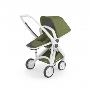Carucior 2 in 1 Greentom 100% Ecologic1