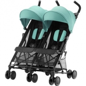 Carucior Britax Holiday Double0