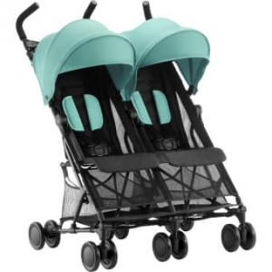 Carucior Britax Holiday Double1