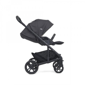 Carucior multifunctional Joie 3 in 1 Chrome4