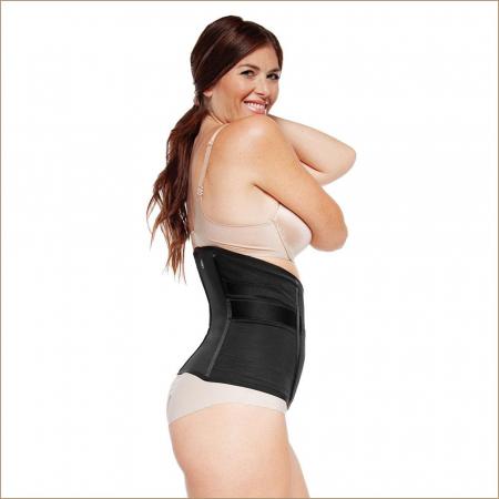 Centura postnatala Belly Bandit Luxe Belly Wrap2