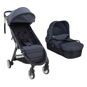 Carucior Baby Jogger City Tour 2 sistem 2 in 10