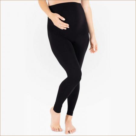 Colanti pentru gravide Belly Bandit Bump Support Leggings4