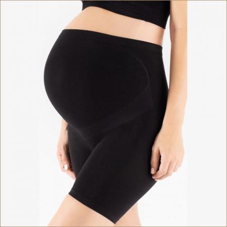 Colanti scurti pentru gravide Belly Bandit Thighs Disguise2