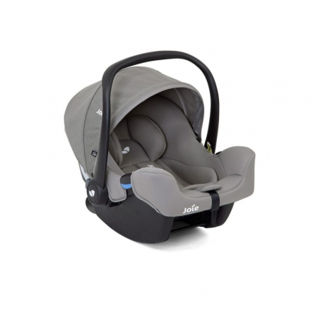 Joie Travel System1