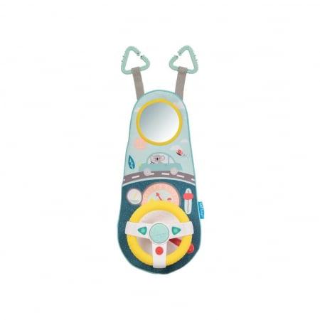 Jucărie auto Volanul muzical Taf Toys [0]