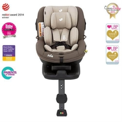 Pachet scaun auto Joie i-Anchor Advance + bază ISOfix i-size + scoica auto Joie i-Gemm1