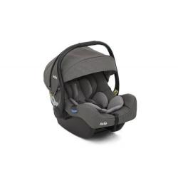 Pachet scaun auto Joie i-Anchor Advance + bază ISOfix i-size + scoica auto Joie i-Gemm5