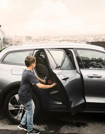 Scaun auto Axkid Bigkid 2 Premium6