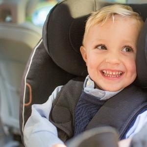 Scaun auto copii BeSafe iZi Combi X4 ISOfix2