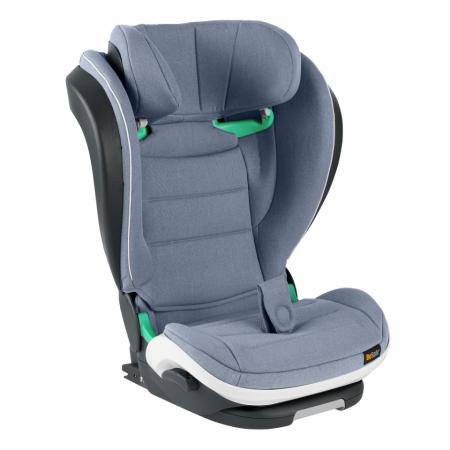 Scaun auto copii BeSafe iZi Flex Fix i-Size2