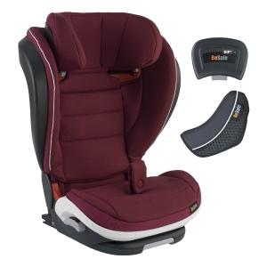 Scaun auto copii BeSafe iZi Flex Fix i-size [0]