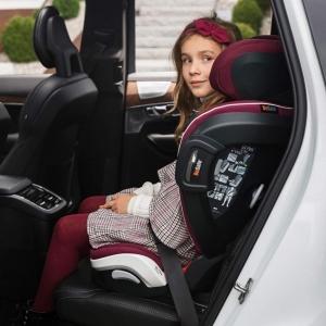 Scaun auto copii BeSafe iZi Flex Fix i-size [4]