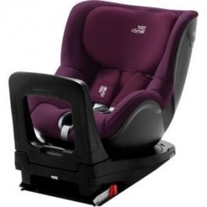 Scaun auto copii Britax Dualfix i-size4